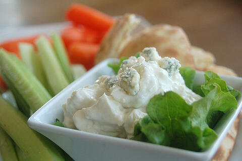 Blue Cheese Dip Recipe_2009